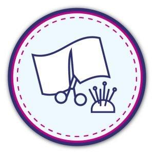 Send Fabric - Mailing Address for Million Mask Challenge